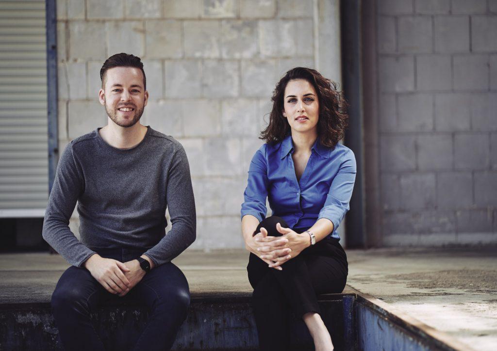 Jochen Stettner und Elif Mucan - Ihre Partner für Team-Entwicklung