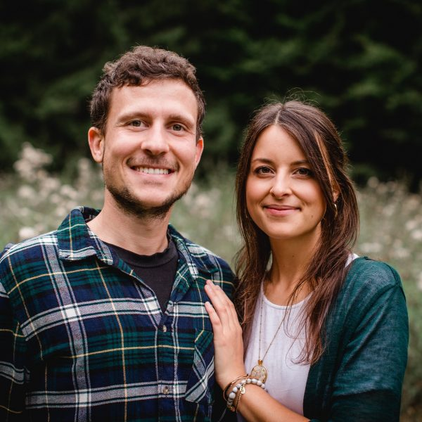 Nikolas Raffelsberger & Sabine Gehring